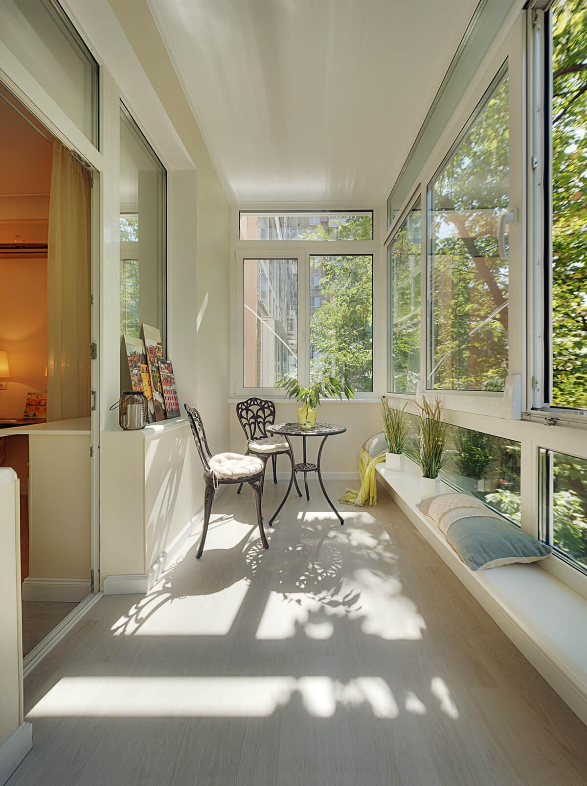 Идеи элитного ремонта маленькой квартиры